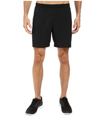 Mountain Hardwear Refueler Short Black Black Men's Shorts