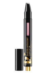 Butter London Sheer Wisdom Lush Lip Oil