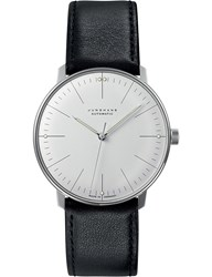 Junghans 027 3501.00 Max Bill Stainless Steel Watch Silver