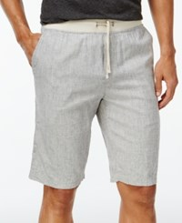Inc International Concepts Russ Soft Shorts Only At Macy's London Sky