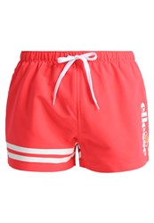 Ellesse Tronto Swimming Shorts Diva Pink