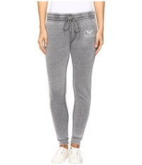 Roxy Palm Bazaar Pant Charcoal Heather Women's Casual Pants Gray