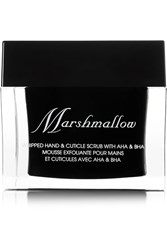 Deborah Lippmann Marshmallow Whipped Hand And Cuticle Scrub Colorless
