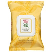 Burt's Bees White Tea Facial Wipes X 30