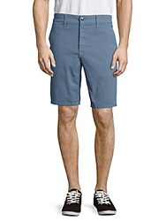 Joe's Jeans Regular Fit Brixton Shorts Matte Grey