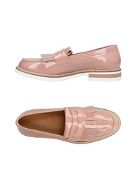 Boemos Loafers Pink