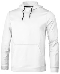 Ideology Id Men's Performance Hoodie Created For Macy's Bright White