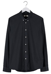 Uniforms For The Dedicated Seducer Shirt Dark Navy Dark Blue