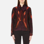 Gestuz Women's Jerry Blouse Winetasting Red