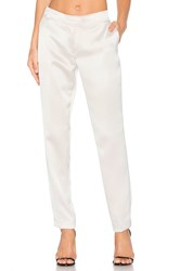 Elizabeth And James Wallace Pant Beige