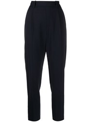 Vince High Waisted Trousers 60