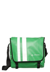 Vaude Bert M Across Body Bag Apple Green
