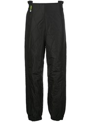 Misbhv Europa Puffer Tapered Trousers 60