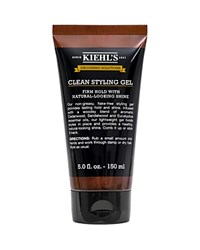 Kiehl's Since 1851 Grooming Solutions Clean Styling Gel No Color