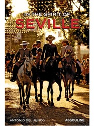 Assouline In The Spirit Of Seville Book Multicolour
