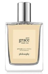 Philosophy Pure Grace Nude Rose Eau De Toilette No Color