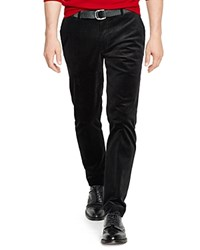 Polo Ralph Lauren Classic Fit Newport Corduroy Pants Polo Black