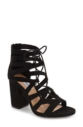 Steve Madden Women's 'Gal' Strappy Lace Up Sandal