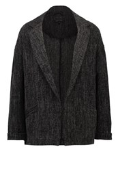 New Look Blazer Dark Grey