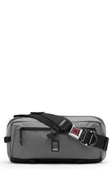 Chrome Kadet Messenger Bag Grey