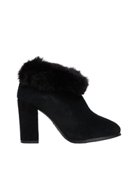 Love From Australia Foxy Ankle Boot Black