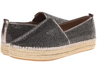 Steve Madden Chopur R Pewter Multi Women's Flat Shoes