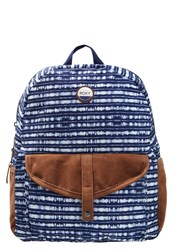 Roxy Carribean Rucksack Blue