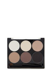 Forever 21 Ultimate Eyeshadow Palette Taupe Tan