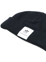 Adidas By White Mountaineering Classic Beanie Acrylic Black