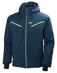 Helly Hansen Blazing Ski Jacket Blue