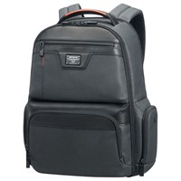 Samsonite Zenith Balihandle 15.6 Laptop Backpack Black