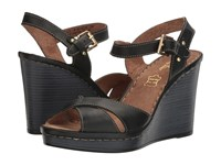 Spring Step Idyllie Black Women's Shoes