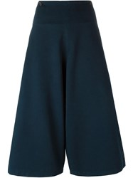 Societe Anonyme 'Brest' Trousers Blue