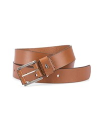 Nixon Brown Americana Slim Ii Belt