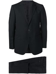 Lanvin Formal Suit Black