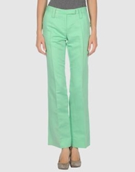 J. Lindeberg Casual Pants Light Green