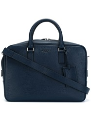 Michael Kors Laptop Case Blue