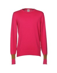 S.O.H.O New York Soho Sweaters Fuchsia