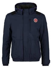 Gaastra Klick Winter Jacket Navy Dark Blue
