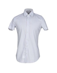 Robert Friedman Shirts White