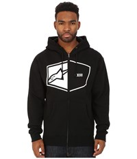 Alpinestars 50 50 Fleece Black Men's Fleece