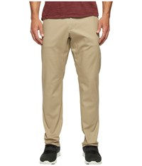 Nike Sb Flex Icon Chino Pants Khaki Men's Casual Pants