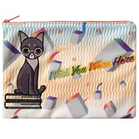 Supersweet X Moumi Wish You Were Here Clutch V.01