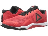 Reebok Ros Workout Tr 2.0 Riot Red Black White Men's Cross Training Shoes Pink