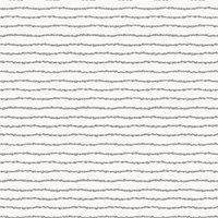 Tempaper Lines Removable Wallpaper Pink