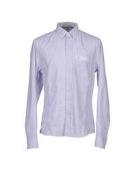 Murphy And Nye Shirts Lilac