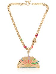 Maria Francesca Pepe Holiday Exclusive Day Necklace