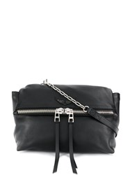 Zadig And Voltaire Twin's Tote 60
