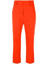 Sofie D'hoore Prior Trousers Red