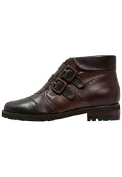 Everybody Ankle Boots Braun Brown